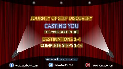 the making of stars and heroes, casting you your role in life